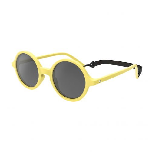 WOAM---Baby's-UV-zonnebril---Categorie-3---geel