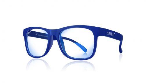 Shadez---Blauw-licht-beschermende-bril-voor-kinderen---Blue-Ray---Blauw