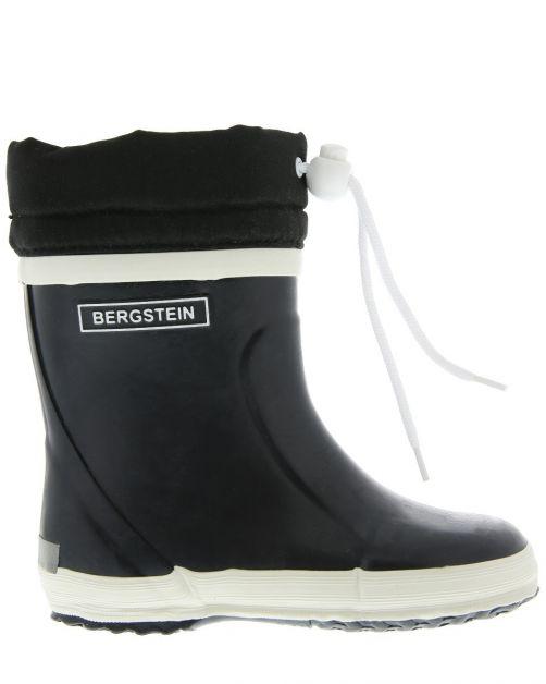 Bergstein---Winterlaarzen-voor-kinderen---Zwart