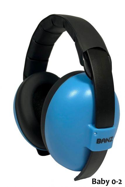 Banz---Geluidsreducerende-oorbeschermers-voor-kinderen---Hear-no-Blare---Hemelsblauw