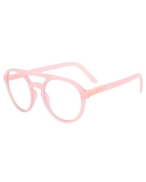 Ki-Et-La---Blauw-licht-computerbril-voor-kinderen---PiZZ-Screen---Roze