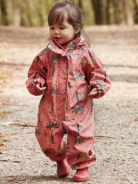 Baby Regen & Winterkleding