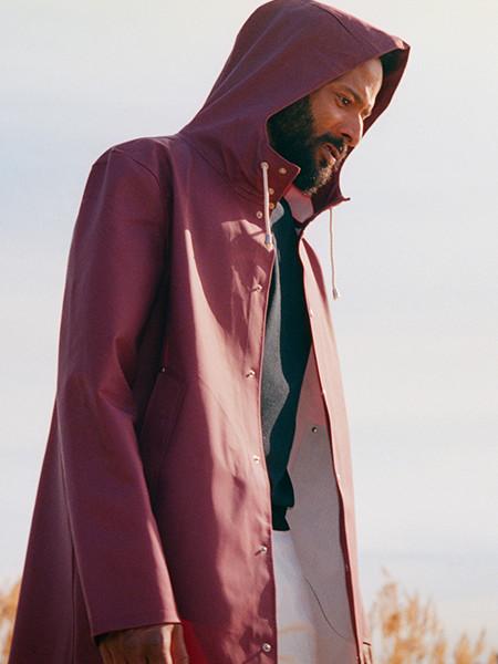 Heren Regen & Winterkleding