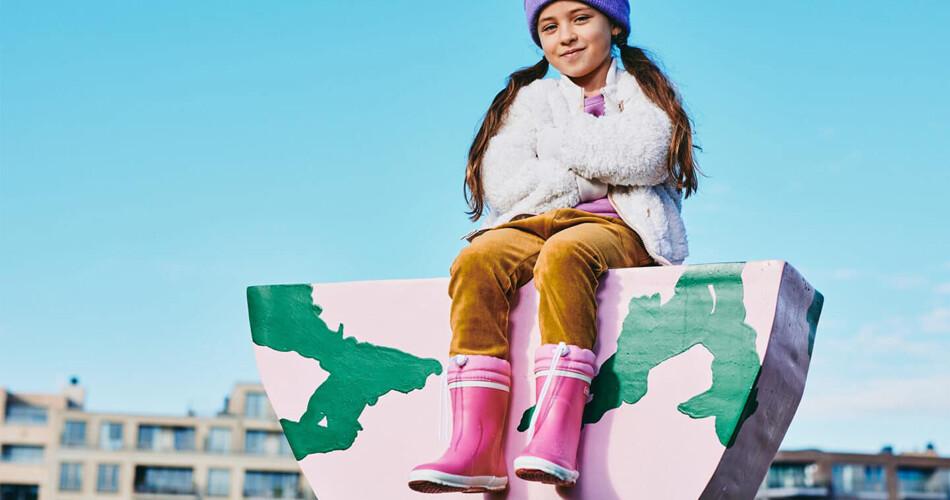 Meisjes | Regen- & Winterkleding