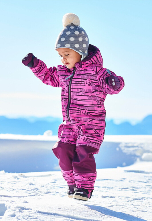 Winteroveralls - Baby's