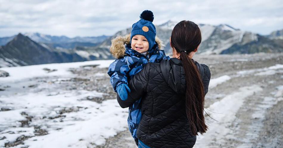 Baby's| Regen- & Winterkleding